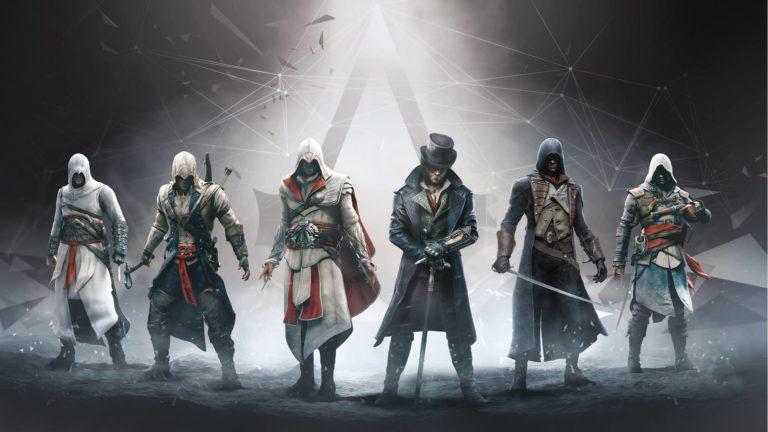 Assassins Creed Compilation, konsollar için geliyor