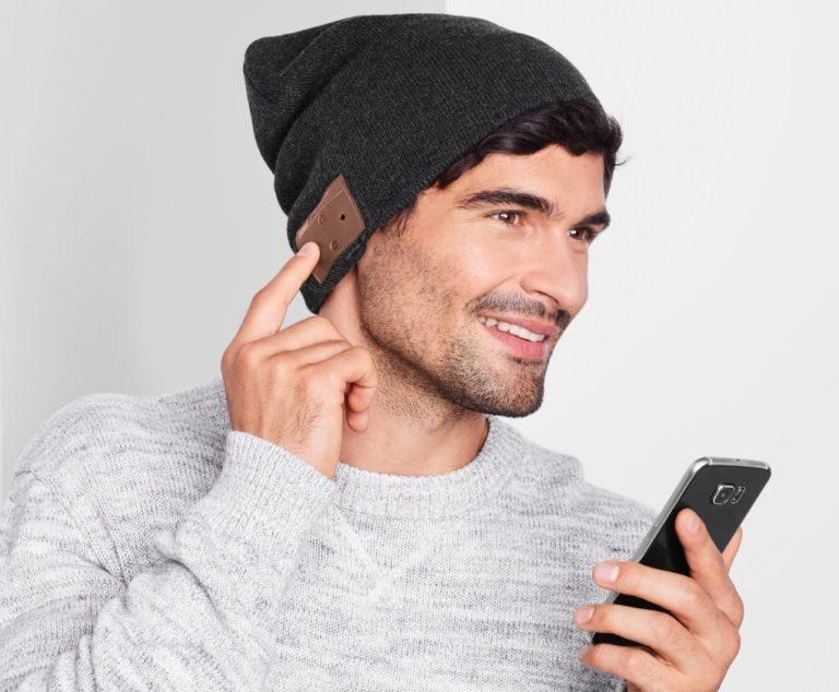 Tchibo Bluetooth kulaklıklı bere inceleme