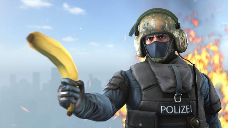 Counter-Strike: Global Offensive (CS:GO) ücretsiz oldu!