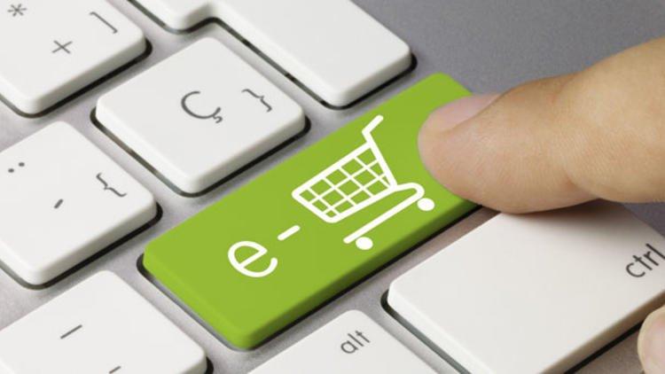 Online ticaret sitesi