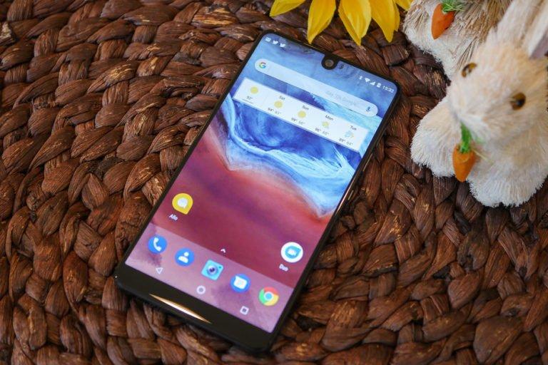 Essential Phone 2 mi geliyor?