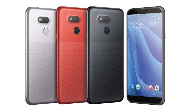 HTC Desire 12s tanıtıldı! İşte fiyatı