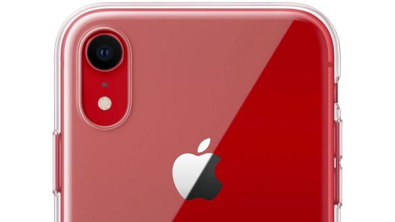 Apple'dan iPhone Xr için 300 TL'lik TPU kılıf!