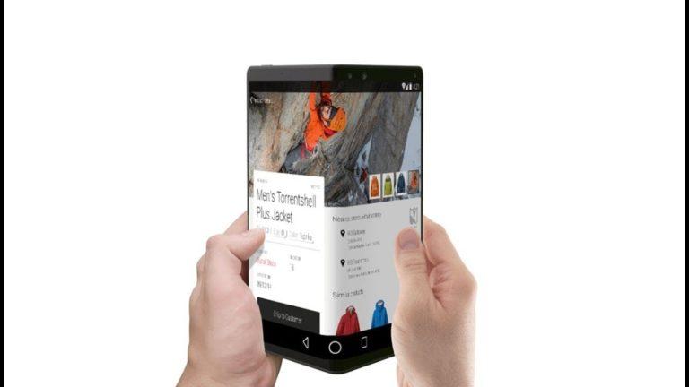 LG'nin katlanabilir ekranlı akıllı telefonu ne zaman çıkacak? İşte yanıtı