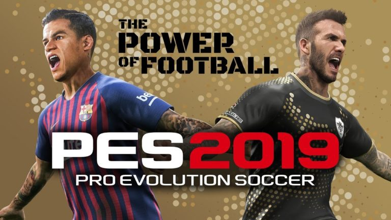 Pro Evolution Soccer 2019 Xbox Game Pass'e eklendi