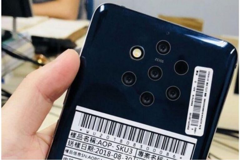 Nokia 9 PureView, iPhone XS'te bile olmayan özellikle gelecek