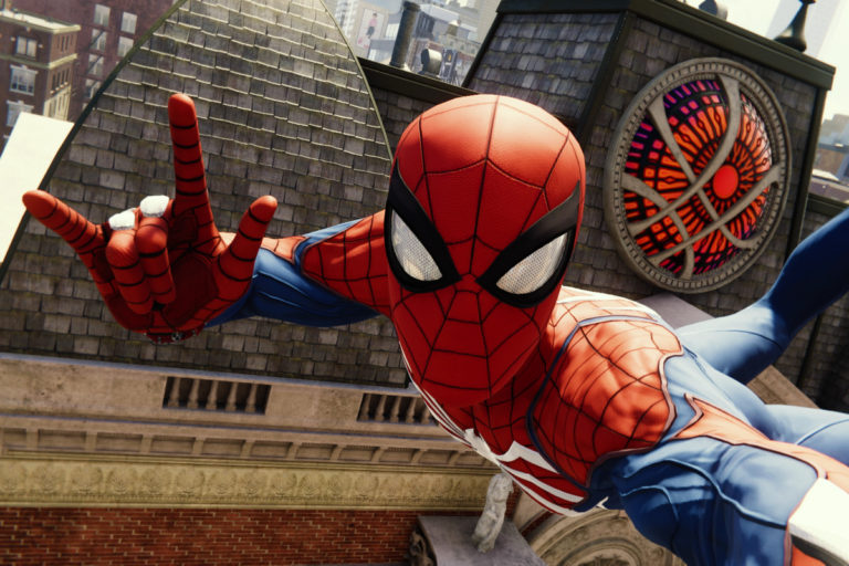 Spiderman dizisi için Amazon devrede!