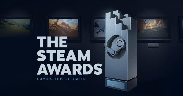 Steam yılın oyunları adaylarını açıkladı