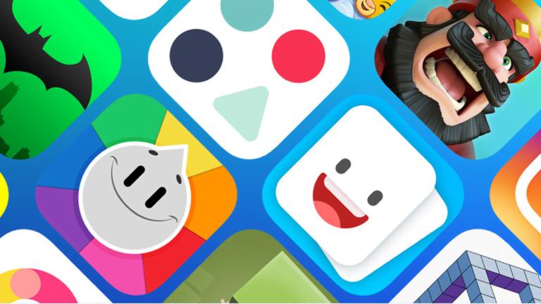 2018'de App Store ve Google Play'den 113 milyar uygulama indirildi!