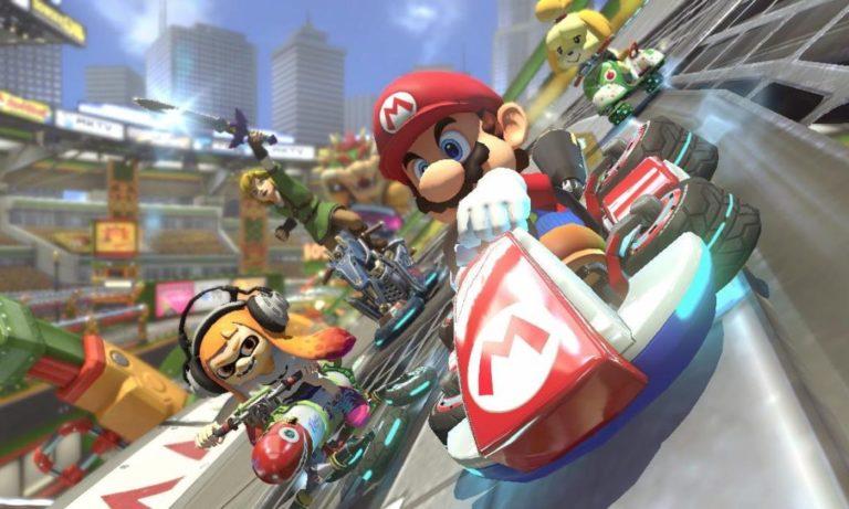 Mario Kart Tour bu yıl mobile geliyor!