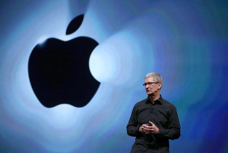 Apple 2019'un ilk çeyreğinde ne kadar kazandı?