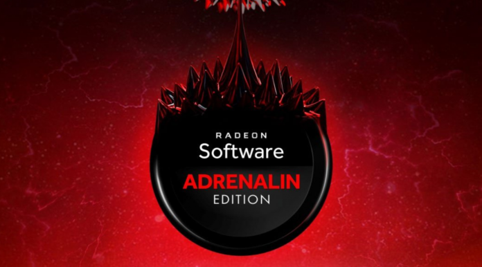 AMD Radeon Software Adrenalin 2019 Edition 19.1.2