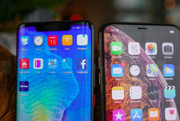 Huawei, Apple'ı geride bırakmayı başardı - Donanım Günlüğü