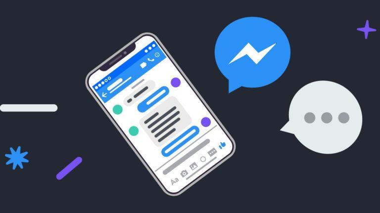 Facebook Messenger'a yeni özellik eklendi!