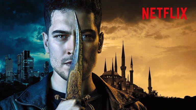 Hakan: Muhafız üçüncü ve dördüncü sezon onayını aldı!