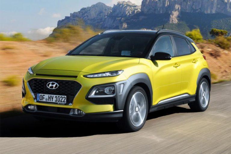 Hyundai Avrupa'da mini-SUV saldırısına hazırlanıyor!