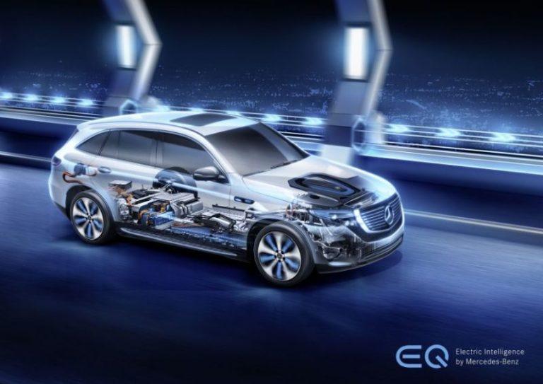 Mercedes-Benz elektrikli otomobiller için pil üretimini arttıracak!