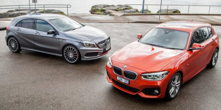 Mercedes-Benz ve BMW birlikte otomobil geliştirecekler!