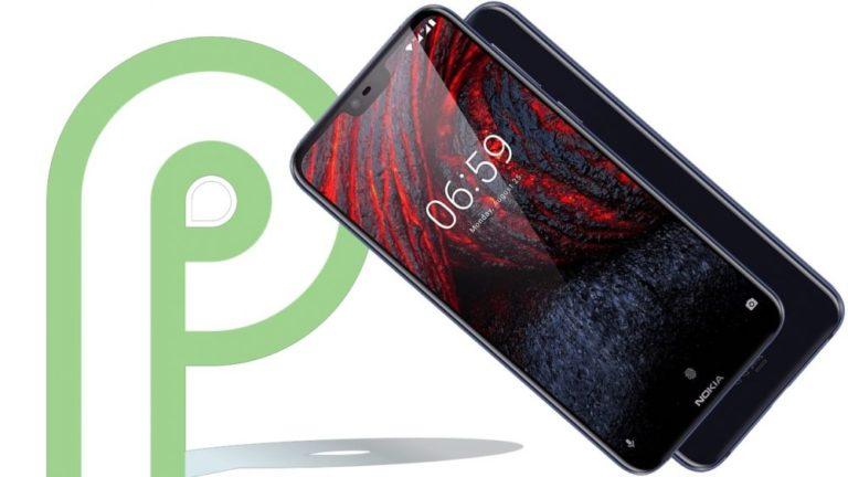 Nokia Android Pie güncelleme takvimini açıkladı