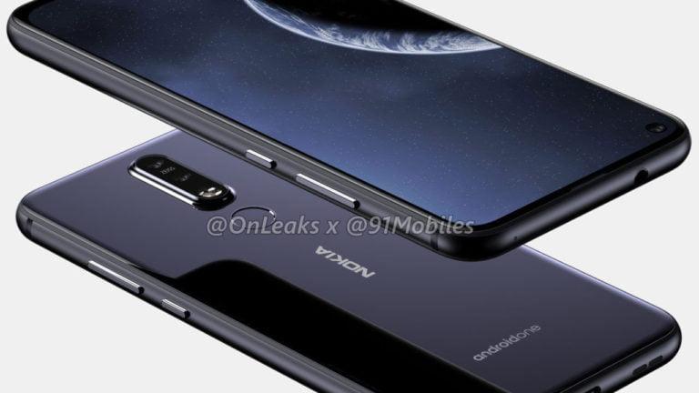 Nokia 6.2 özellikleri ile karşımızda!