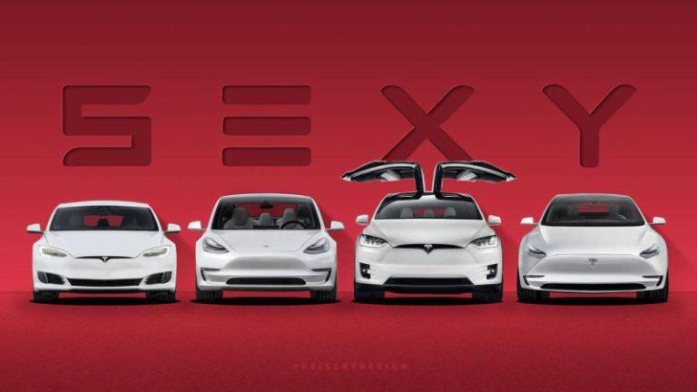 Elon Musk Çin'e özel Tesla modellerini resmen doğruladı!