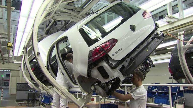 Sektörde bir ilk! Volkswagen'den halka davet!