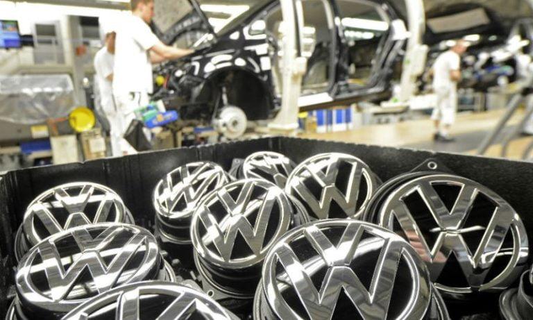 Volkswagen Group bir kez daha dünyanın en büyük otomobil üreticisi!
