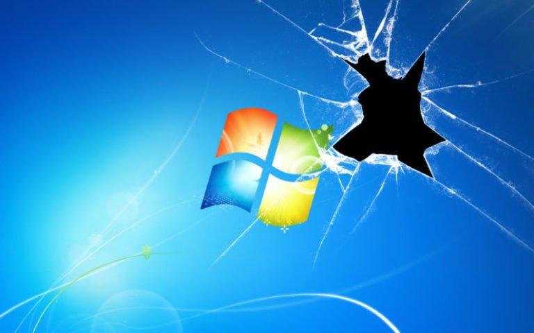 Windows 7 için yolun sonuna çok az kaldı!