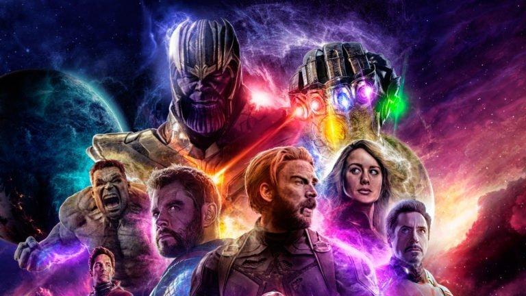 Avengers End Game sonrası neler olacak?