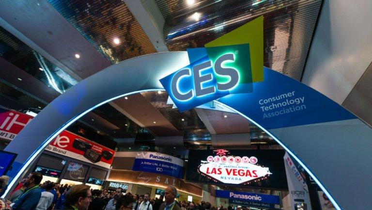 CES 2021 iptal edildi