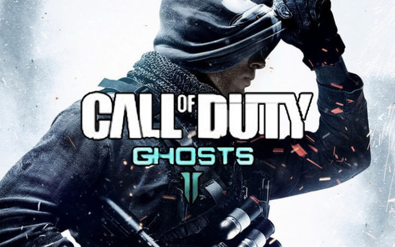 Call of Duty Ghosts 2 hakkında ilk resmi açıklama