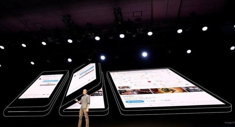 Samsung, Galaxy F'e umut bağladı