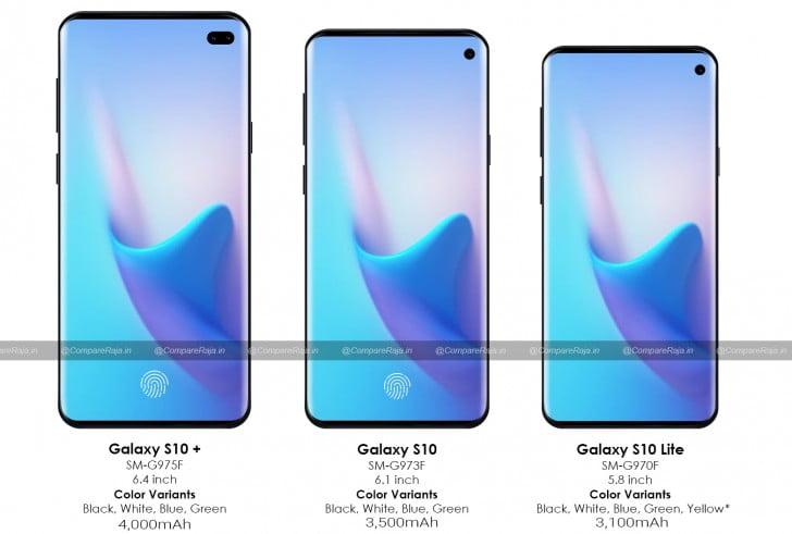 Galaxy S10+ fiyatıyla dudak uçuklatıyor!