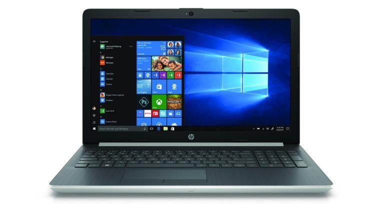 HP Notebook – 15-da0059nt (4XH63EA)
