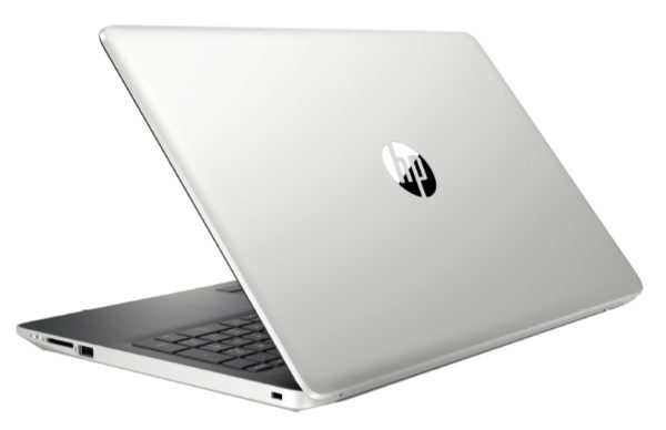 HP Notebook - 15-da0059nt (4XH63EA)