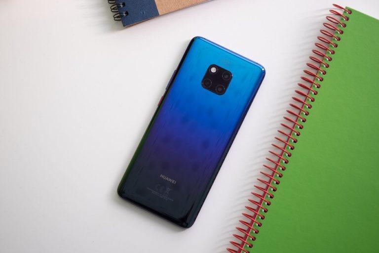 Huawei MWC 2019'da büyük bir sürpriz yapabilir