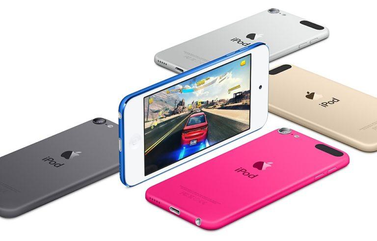 Yeni iPad ve iPod touch iOS 12.2 ile ortaya çıktı