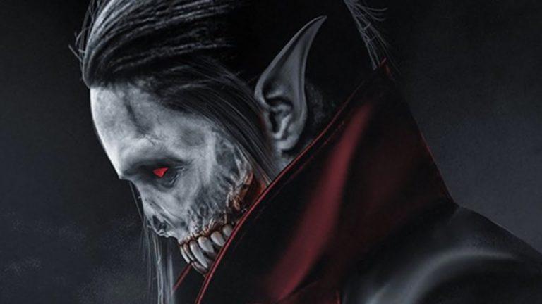 Morbius filmi hakkında yeni detaylar