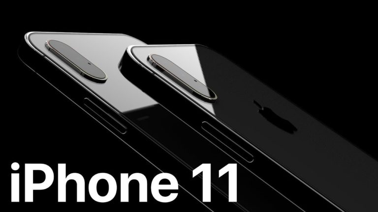 iPhone 11 için yeni konsept videosu yayınlandı