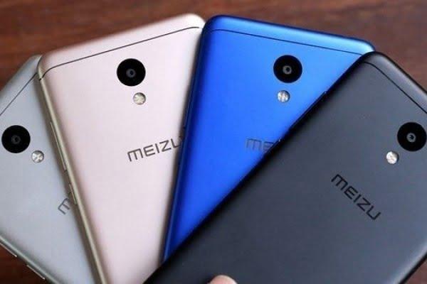 Meizu Snapdragon 855 taşıyan üç yeni model tasarlıyor