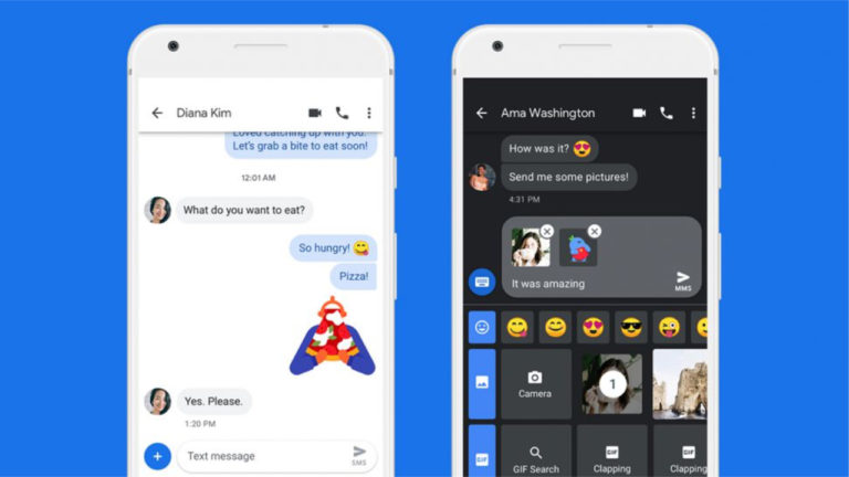 Android Mesajlar'a istenmeyen mesaj koruması geldi