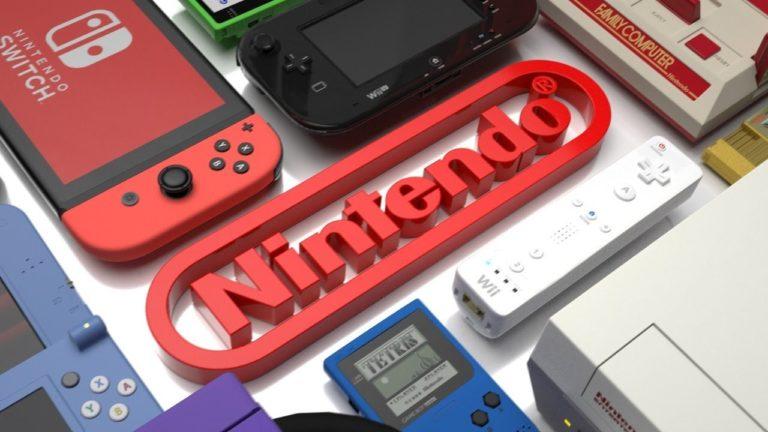 Geçmişten günümüzde Nintendo konsolları