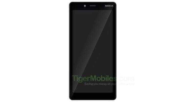 Nokia 1 Plus MWC 2019'da tanıtılabilir
