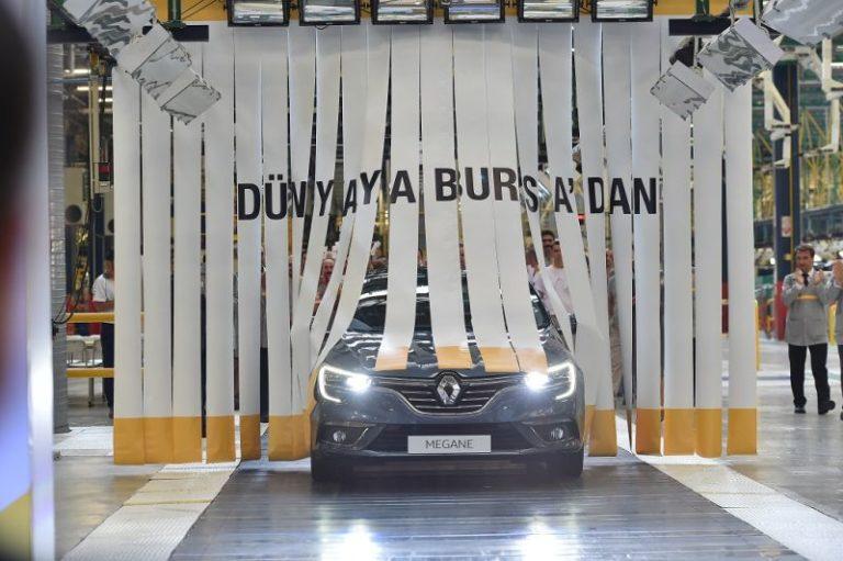 2018'de Türkiye'de en çok satan 10 otomobil markası!