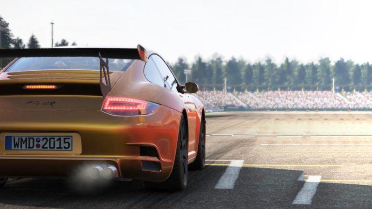 Project Cars 3, NFS Shift'i andıracak