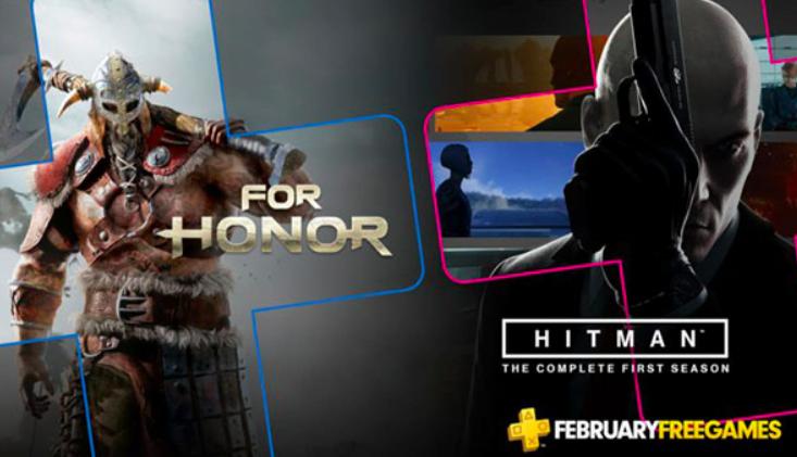 PS Plus Şubat oyunları belli oldu