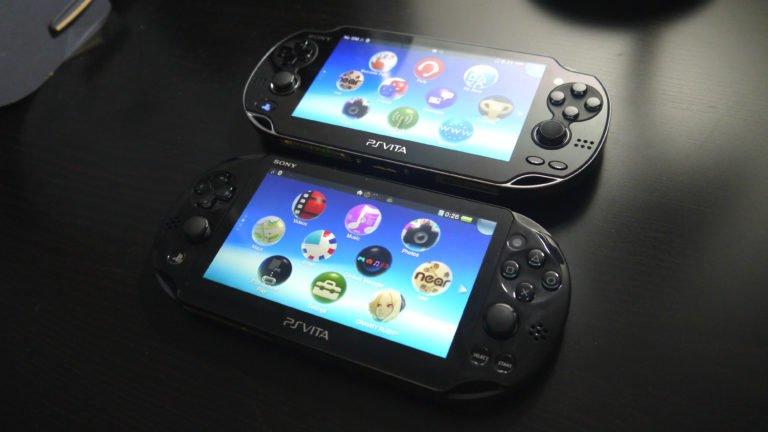 PS Vita için yeni bir güncelleme daha yayınlandı