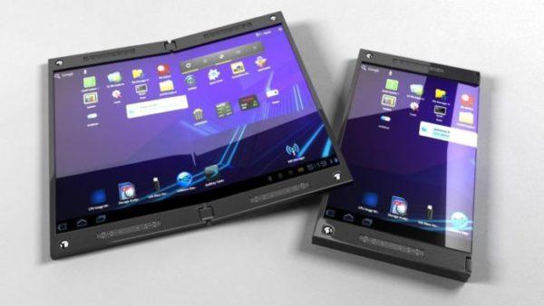 Samsung, katlanabilir telefonu için çıkış dönemini paylaştı