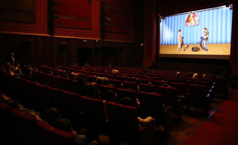 Hafta sonunda Türkiye'de en çok izlenen filmler belli oldu