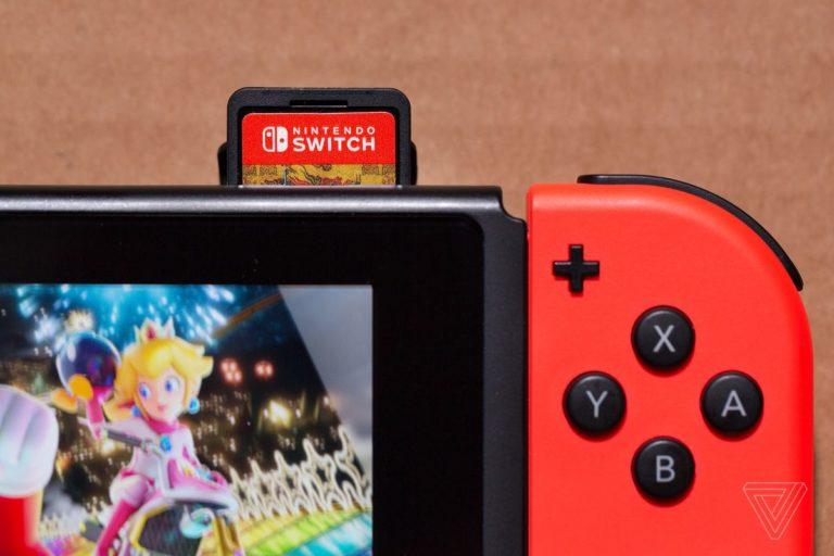 Amazon'da en çok satan Nintendo Switch oyunları belli oldu!